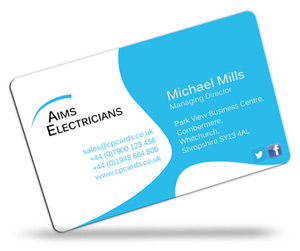 Aims Electricians