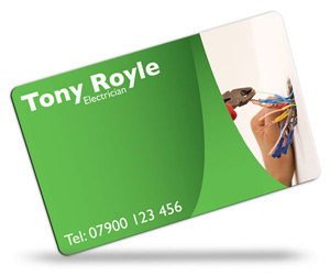 Tony Royle Electrician