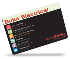 Duke Electrical