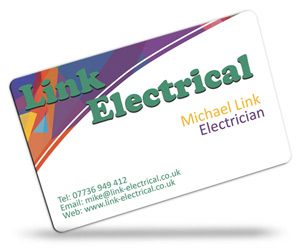 Michael Link Electrician