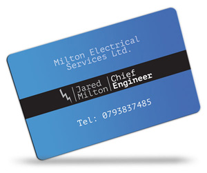 Milton Electrical Services