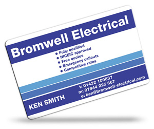 Bromwell Electrical