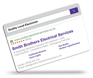Smith Brothers Electrical Services