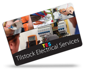 Tilstock Electrical Services