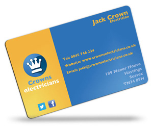 Crowns Electricians
