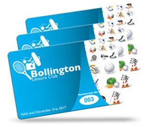 Bollington Leisure Club