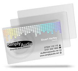 Simply Audio