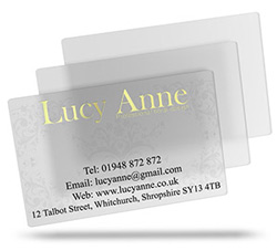 Lucy Anne