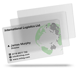 International Logistics Ltd.