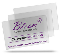Bloom Florists
