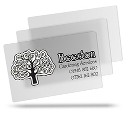 Beeston Gardening Services