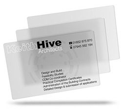 Keith Hive Architects