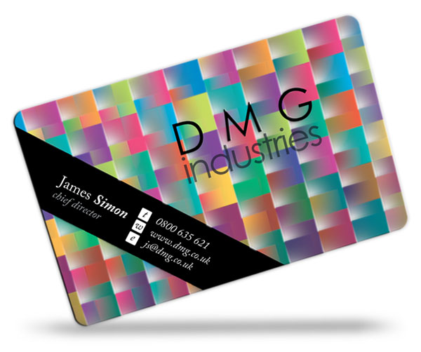 DMG Industries
