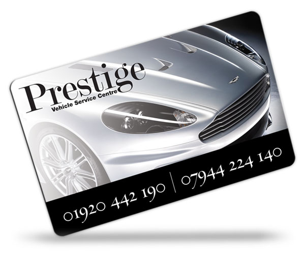 Prestige Vehicle Service Centre