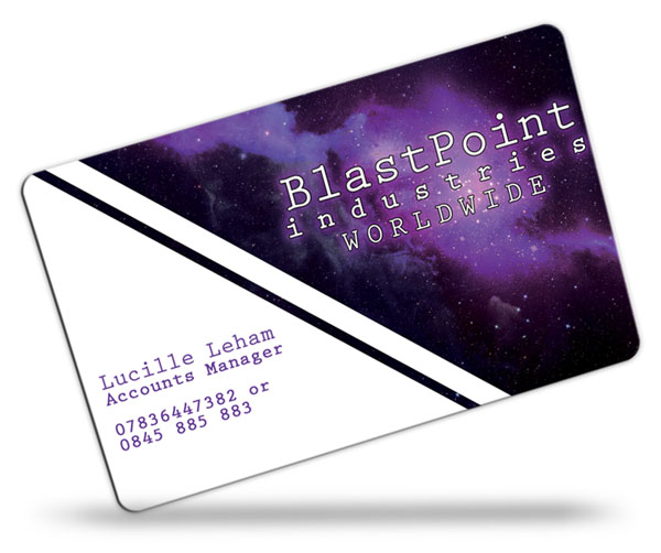 Blast Point Industries