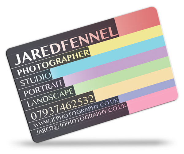 Jaredfennel Photographer