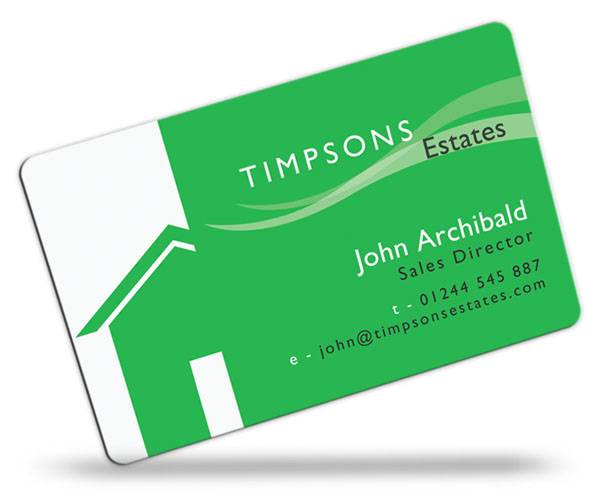 Timpsons Estates