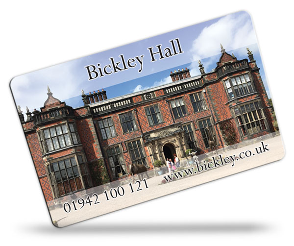 Bickley Hall