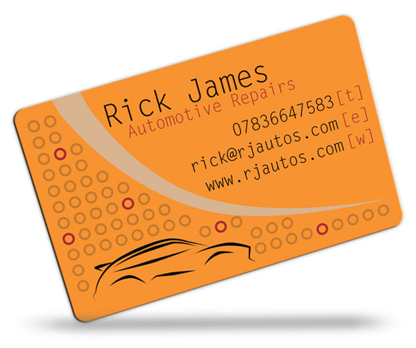 Rick James Automotive Repairs