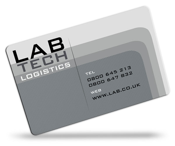 Lab Tech Logistics
