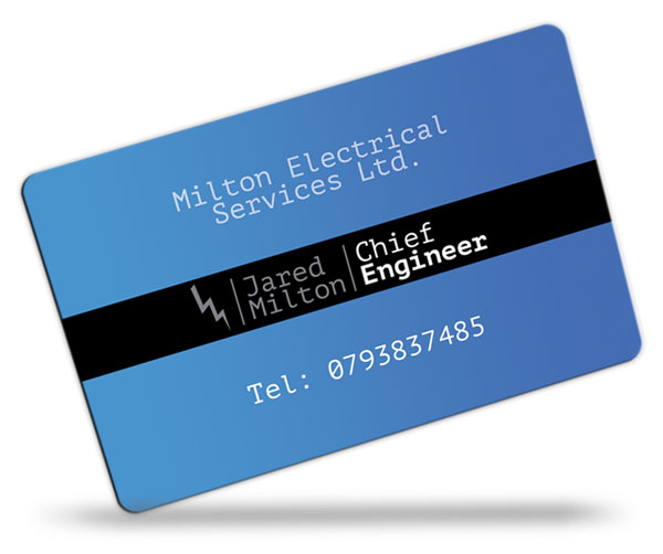 Milton Electrical Services Ltd.