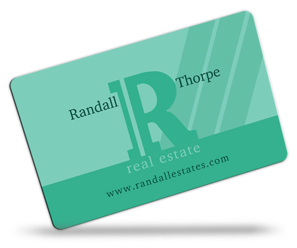 Randall Thorpe Real Estate