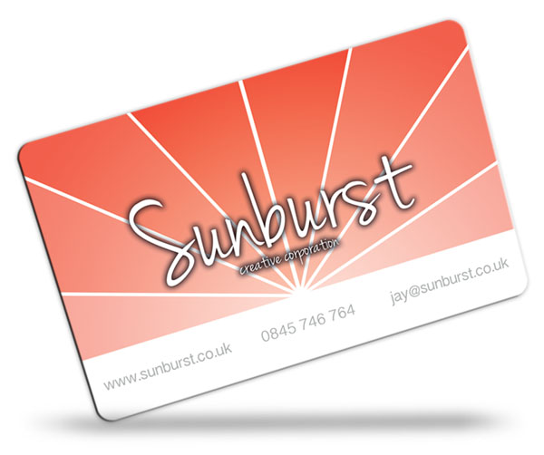 Sunburst Creative Corporation