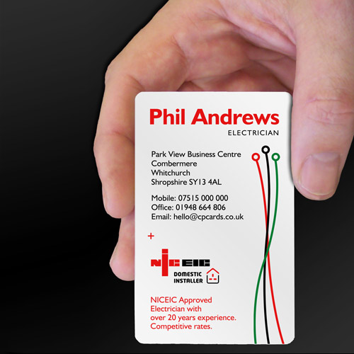 Phil Andrews Electrician