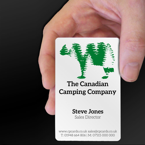 The Canadian Camping Company