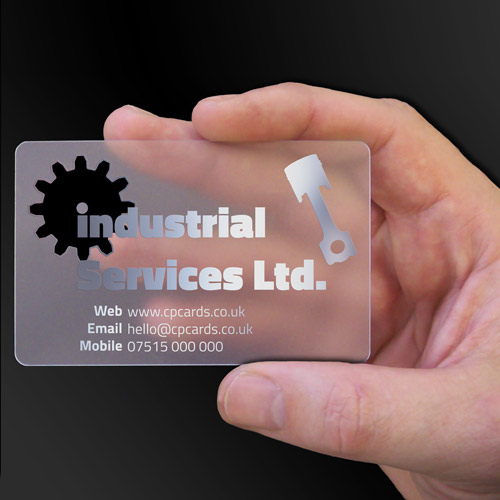 Industrial Services Ltd.