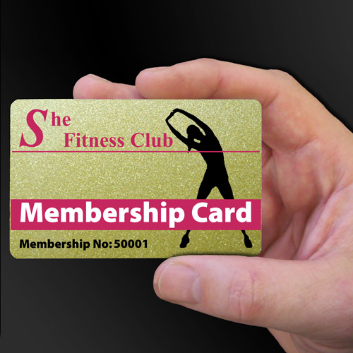 She Fitness Club