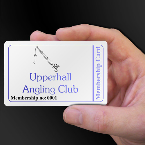 Upperhall Angling Club