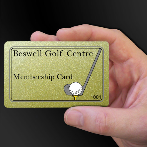 Beswell Golf Club