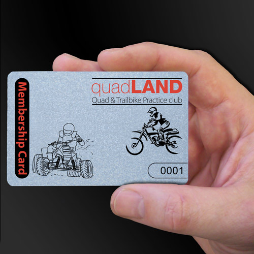 Quad Land Club
