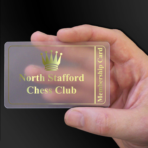 North Stafford Chess Club