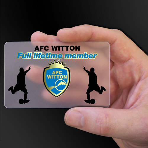 AFC Witton Football Club