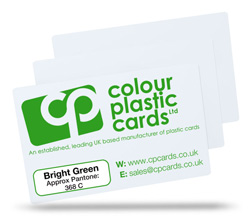 bright green - Approx Pantone: 368 C