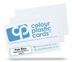 pale blue - Approx Pantone: 292 C