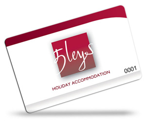 5leys Holiday Accommodation