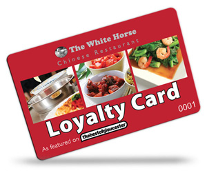 loyalty card prices