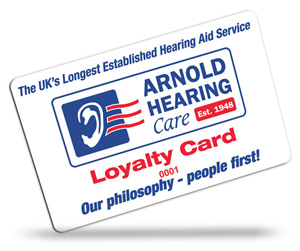 Arnold Hearing Care