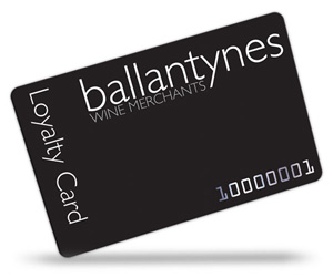 Ballantynes Wine Merchants