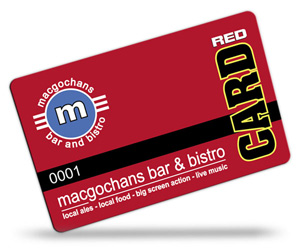 Macgochans Bar & Bistro