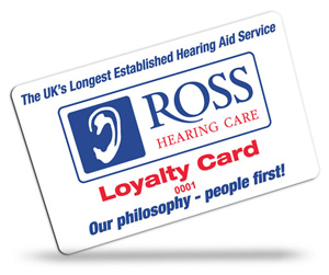 Ross Hearing Centre