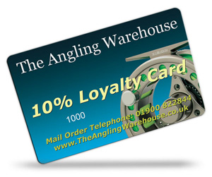 The Angling Warehouse