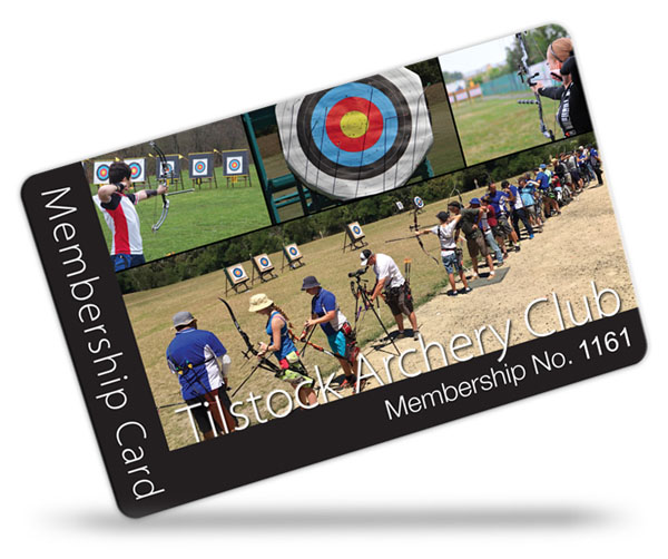 Tilstock Archery Club