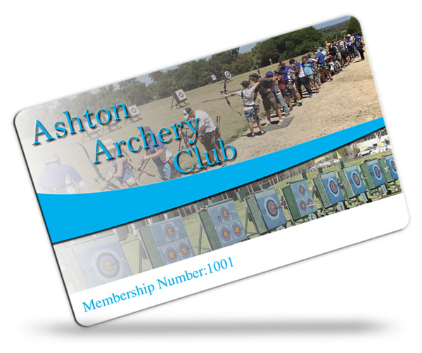 Ashton Archery Club