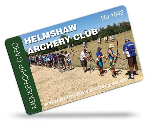 Helmshaw Archery Club