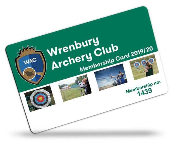 Wrenbury Archery Club