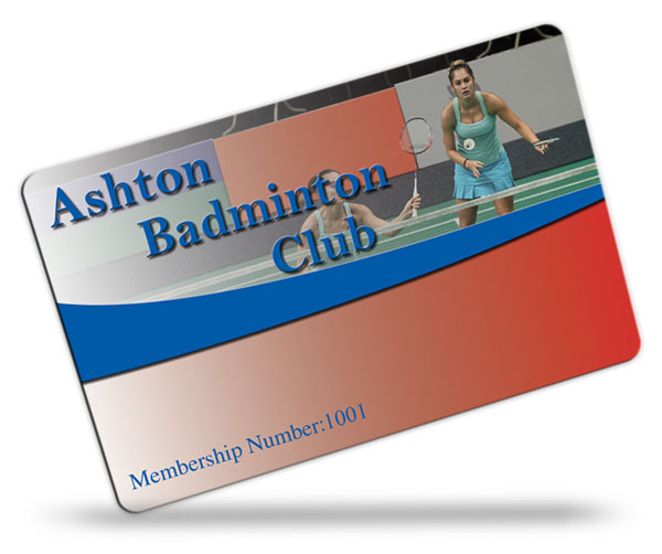 Ashton Badminton Club